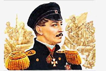 Адмирал Нахимов, Павел Степанович