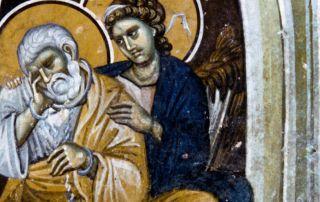 Икона вериги апостола Петра