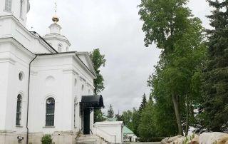 Снятие ряда ограничительных мер при посещении гражданами религиозных объектов