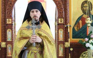 Проповедь в день обретения мощей преподобного Сергия Радонежского