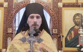 О стяжании Духа Святого - проповедь в день памяти Серафима Саровского