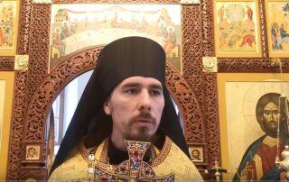 Успенский пост, день памяти Серафима Саровского