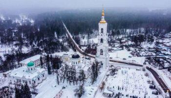 Первое воскресенье Великого поста получило название Недели Торжества Православия.
